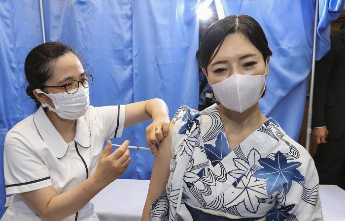 Jepang Perluas Area Darurat Virus Akibat Lonjakan Kasus