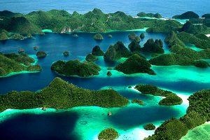 Jumlah Pulau di Indonesia Disepakati 17 Ribu
