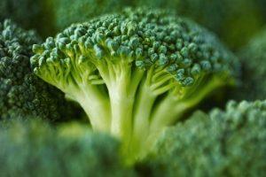 Ekstrak Brokoli Cegah Rambut Rontok