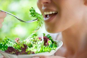 Diet Karbohidrat Efektif Turunkan Berat Badan