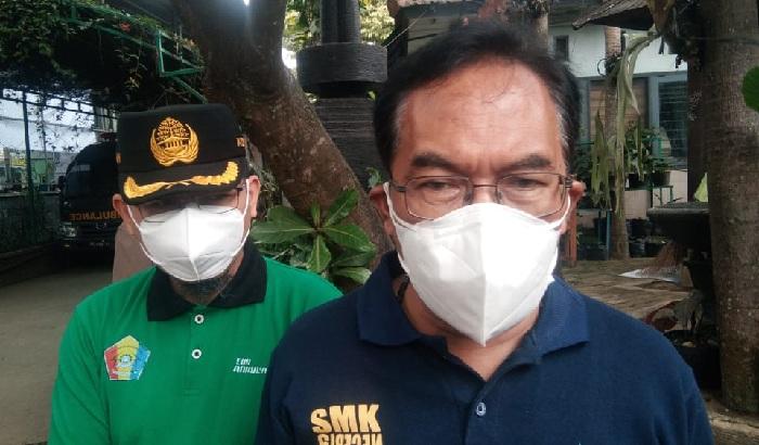 Kasek SMKN 6 Malang
