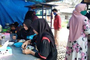 Pemerintah Gulirkan Bantuan Tunai untuk PKL dan Warung di Daerah PPKM Level 3 atau 4