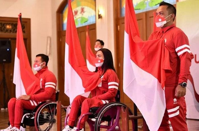 Wujudkan Kesetaraan, Pemerintah Bakal Bangun Pusat Pelatihan Olahraga untuk Atlet Disabilitas