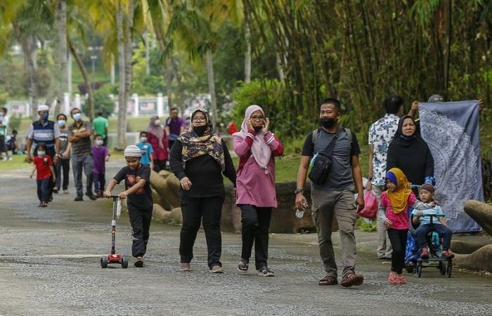 Kematian Akibat COVID-19 Naik Tajam di Malaysia