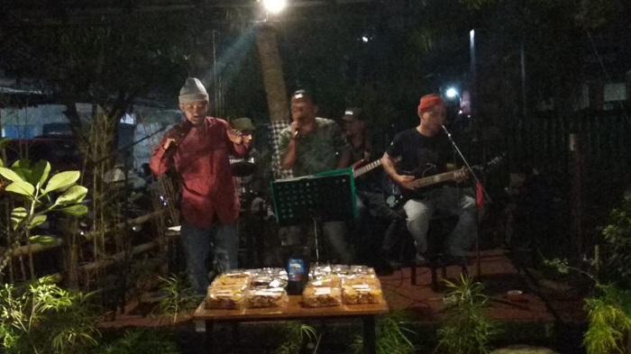 CC Lyan Band