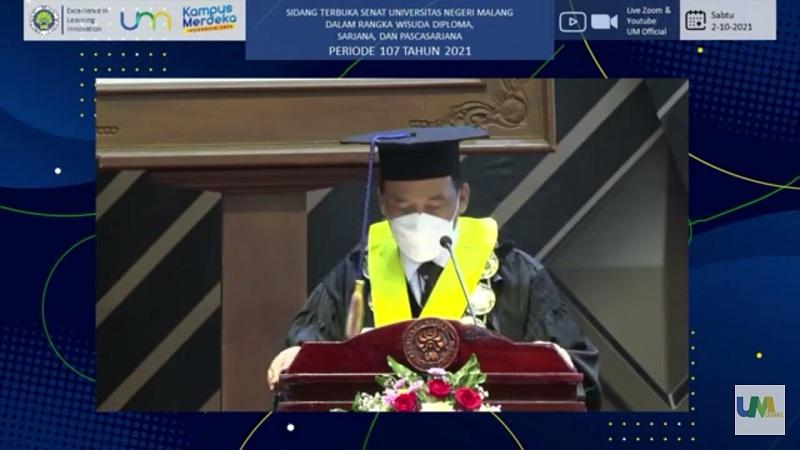 Rektor UM